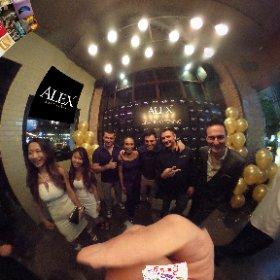 5/4/1017 Grand Opening Alex Brasserie in Bangkok's Premiere nightlife zone Suk Soi 11, details https://goo.gl/7ujtwa BEST HASHTAGS #AlexBrasserieGrandOpening  #AlexBrasserie    #BkkDining   #BkkSukSoi11  #BtsNana  #firefly3d