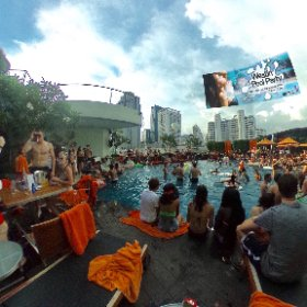 Westin Pool Party Bangkok 5 star comfort, all day night DJ's happy crowd vibe, SM hub event 17/9/2016 http://goo.gl/KzEOM9 BEST HASHTAGS  #WestinPoolPartyBkk  #WestinGrande  #BkkPoolParty    #LiveLoveLaugh  #butterfly3d