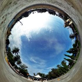 วัดเทวดาราม (Wat Tewadaram) หมู่ที่ 5 ถนนนครศรี-สุราษฎร์ธานี บ้านวัดเทวดาราม ตำบลท่าขึ้น อำเภอท่าศาลา จังหวัดนครศรีธรรมราช 80160 @ http://www.Wat.today/ @ http://www.วัด.ไทย/