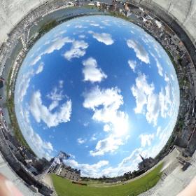 360 château d'Amboise #theta360fr