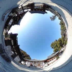 大興寺(だるま寺) #知多市