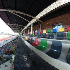 Fbk stadion 360 #theta360
