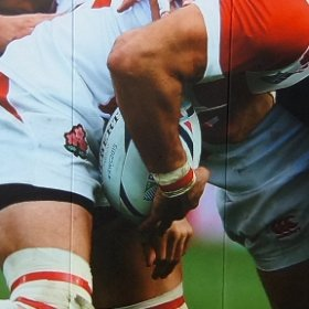 東大阪市花園ラグビー場 Rugby World Cup 2019 in JAPAN #RWC2019 http://bit.ly/2OAoUnX #theta360