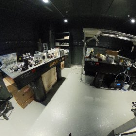 Take a tour of the @EMSTP @TheCrick - the microscopy prototyping lab