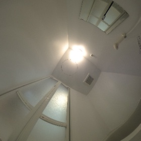 リリー3C 浴室