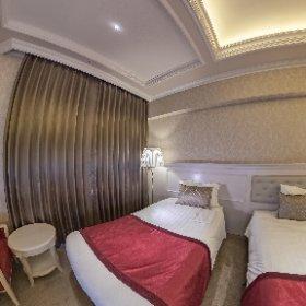 Takarazuka Hotel #thetaz1 #DFE #HDRDNG #theta360