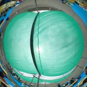 地引網360°