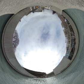 Parliament at Horse Wynd (2) #theta360