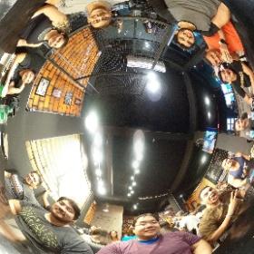 Jack Garage  #theta360