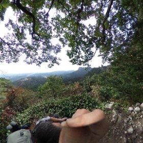#妙義山 #第一見晴 #日本二百名山
