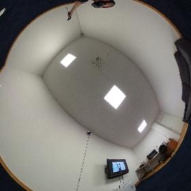LUCID-VR is online #theta360