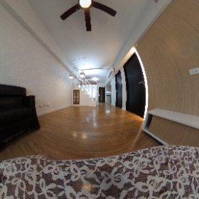 Solstice Living room 2