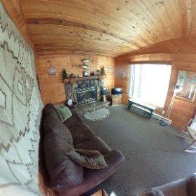 Vacation Home #7 #theta360