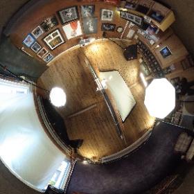 GWS Photography studio - main room,, July 2018