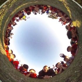 Ciao ciao!! ピクニック1Dayキャンプ@Suzuka 終了! #theta360
