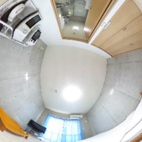 石垣島の家 シングルタイプ 洋室