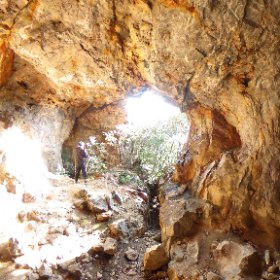 第二水晶洞窟 #theta360