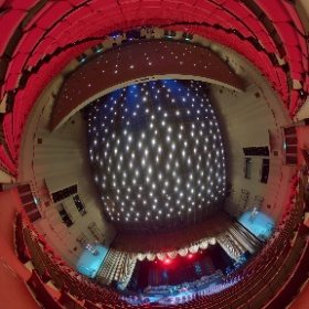 Soul Meeting tour 2018 in 中野サンプラザ #theta360