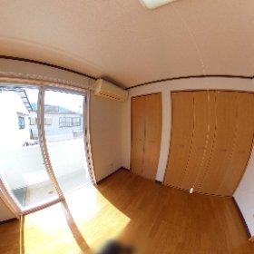 エトランゼ202洋室