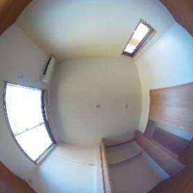 アンソレイユB201北洋室