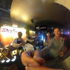 8 on eleven is a new gastro bar, dance the night away to the sounds of your favorite dj's, SM hub https://goo.gl/Hq2Gvu BEST HASHTAGS  #8on11BarBkk  #BkkBistro  #BkkSukSoi11  #BtsNana  #BkkAchiever   #BpacApproved   #1NightBkk #butterfly3d