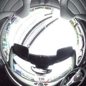 Porsche 911 Cab Grey