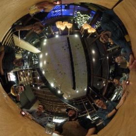 Skov Buggenhout Lounge bar