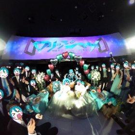 これがマリッジミライ #マリッジミライ #miku360