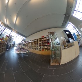 Museumsshop