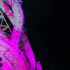 Cirkus v oblacich 😁🤗😀 #theta360