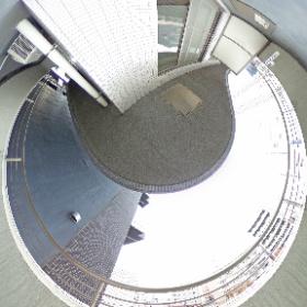 石川デンタルビルディング 601号室 バルコニー