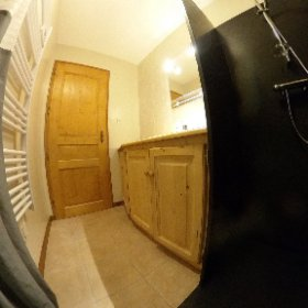 10 salle de bains #theta360 #theta360fr