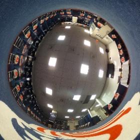 NCAA Men's lacrosse final Four locker room in Gillette Stadium