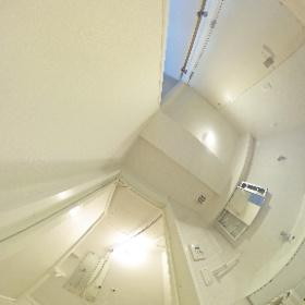 NTKハイム 303号室 洗面所