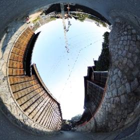 岡田の街並み #知多市