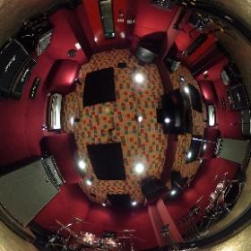 SOUND STUDIO NOAH池袋店 【A5st】10畳 URL→http://ikebukuro.studionoah.jp/ TEL→03-5951-8400