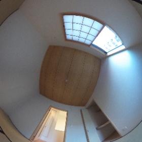 清水丘3 3階和室