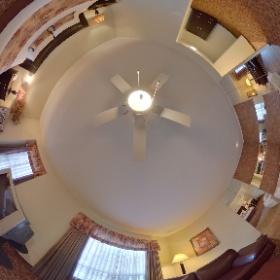 Dunvegan Inn & Suites Honeymoon Suite #theta360