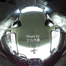 13' Focus 內裝環景 跑4.9萬 車漂亮!