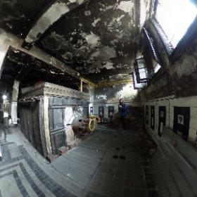 In spatele cuptorului 3 - Crematoriul Cenusa