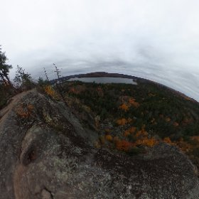 Watch the 1st step #algonquin #outdoors #nature #wilderness #travel #landscape #forest #tree #canada #canada_gram #theta360