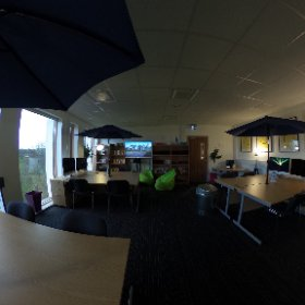Testing the new #Theta360 camera in #UlsterAgency