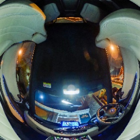 The Scoopz Mobile 2 #BMWi8 #theta360 #theta360uk