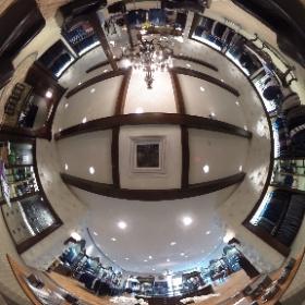MR Sid Store Lobby