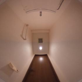 チサトハイツ3 室内トイレ