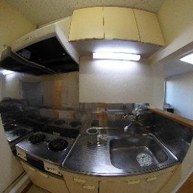 ファーレ A-103 キッチン