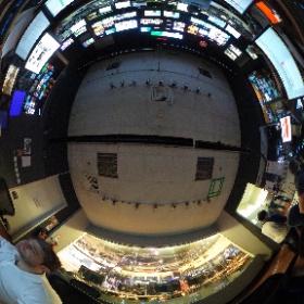 Inside the @AlJazeera English control room #theta360