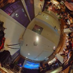 """Astronomie en Fut - 4 février 2020 Pub L'Île Noire, Montréal """"Les naines brunes"""" par Frédérique Baron, Coordonnatrice scientifique de l'iREx."""