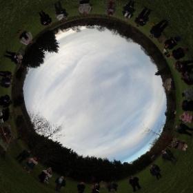#Dode stone circle