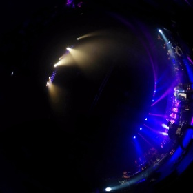 U2's 'Beautiful Day' performed by the Beyond the Music project in the Black Box Theatre in Galway on Wednesday 12th December 2018   #360Today #firefly3d #theCraic #BeThere360Today #theta360